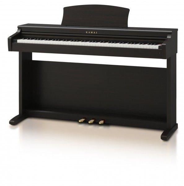test kawai cn23 digitalpiano. Black Bedroom Furniture Sets. Home Design Ideas