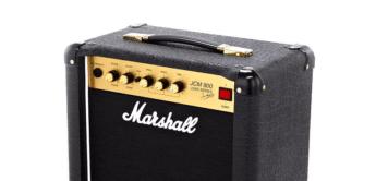 Test: Marshall JCM 1C Gitarrencombo