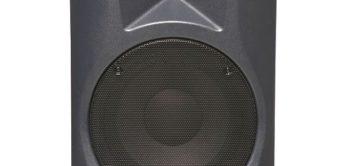 Test: Peavey, Impulse 12D, Aktiver Fullrange-Lautsprecher