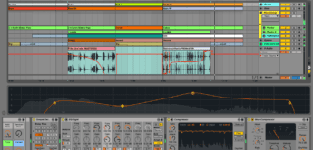Preview: Ableton, LIVE 9, DAW