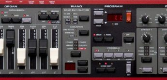 Test: Clavia, Nord Electro 4D, Stagepiano