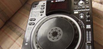 Test: Denon, SC2900, Digital Controller und Media Player