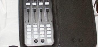Test: Allen & Heath, Xone K2, DJ-Controller