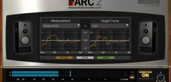 Test: IK Multimedia ARC System 2, Plug-in zur raumakustischen Korrektur
