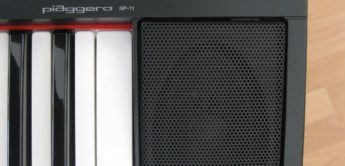 Test: Yamaha, NP-11, Stagepiano