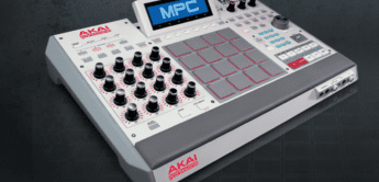 Test: AKAI, MPC Renaissance, Music-Production-Controller