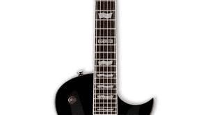 Test: LTD, EC-330, E-Gitarre