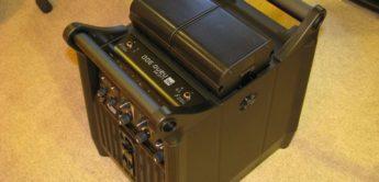 Test: HK-Audio, Lucas Nano 300, Mini-PA