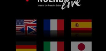 Test: Steinberg, Nuendo Live, Recordingsoftware