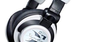 Test: Ultrasone, Signature, DJ-Kopfhörer