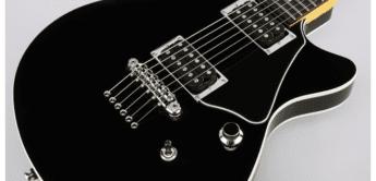 Test: Ibanez, Roadcore RC320-BK, E-Gitarre