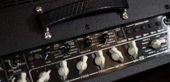 Test: VOX VT 40+, Gitarrenverstärker