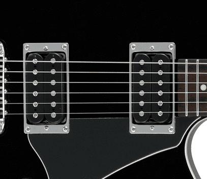 Test: Ibanez, Roadcore RC320-BK, E-Gitarre - AMAZONA.de