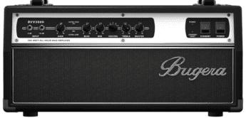 Test: Bugera, BVV 3000 Infinium, Bassverstärker