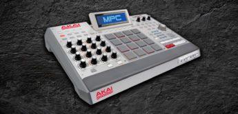 Test: AKAI MPC Renaissance, Music-Production-Controller