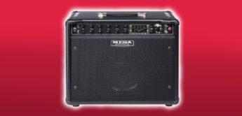 Test: Mesa Boogie Express Plus 5:50, Gitarren-Röhrencombo
