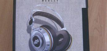 Test: House of Marley, Destiny TTR Iron, Kopfhörer mit aktiver Rauschunterdrückung