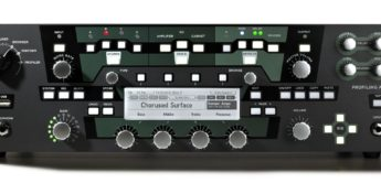 Top News: Kemper Profiler Rack & Profiler PowerHead
