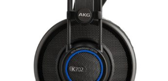 Test: AKG, K702 65th Anniversary Limited Edition, Referenz Kopfhörer