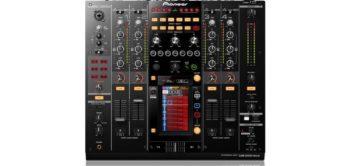 Test: Pioneer, DJM-2000 Nexus, DJ-Club-Mixer