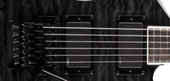 Test: Jackson KEXMG Kelly, E-Gitarre