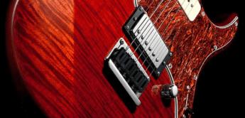 Test: Yamaha Pacifica 611HFM, E-Gitarre