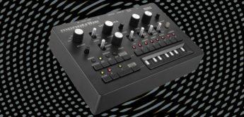 DIY: Korg monotribe MIDI-Interface miditribe einbauen