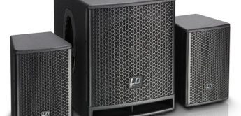 Test: LD Systems, Dave 10 G3, PA-System