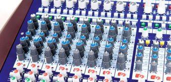 Test: Midas Venice F16, Professional Audio Mixing Desk
