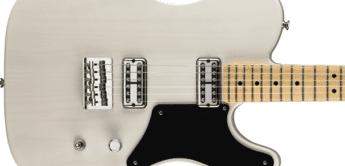 Test: Fender Cabronita Telecaster WB, E-Gitarre