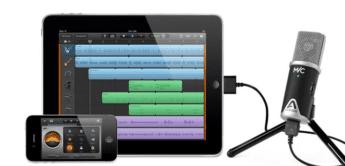 Test: Apogee, MIC, USB-Kondensatormikrofon