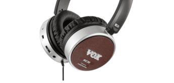 Test: VOX amPhone AC30, Kopfhörer mit Preamp