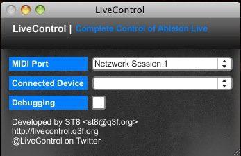 touchosc templates ableton - ipad f r midi und daw steuerung verwenden