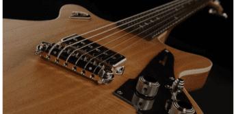 Test: Duesenberg Dragster DD2 Oilwax, E-Gitarre