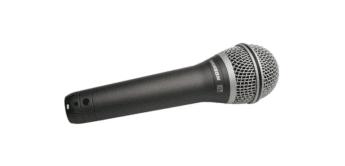 Test: Samson Q-Serie, dynamische Vocal Mikrofone
