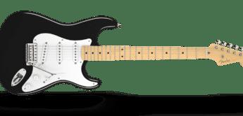 Test: Fender AM Vintage '56 Stratocaster BK, E-Gitarre