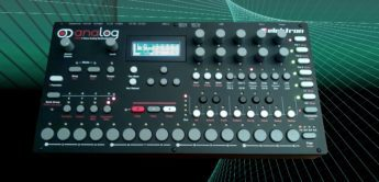 Test: Elektron Analog FOUR, Synthesizer, Sequenzer