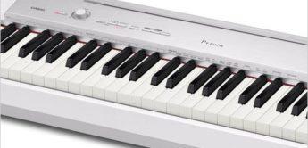 Test: Casio, PX-150, Digitalpiano