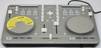 Test: Vestax, Spin 2, DJ-Controller