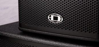 Test: Dynacord A-Line, Aktivboxen