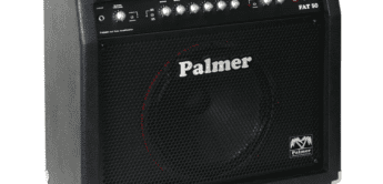 Test: Palmer Fat 50 Combo, Gitarrenverstärker