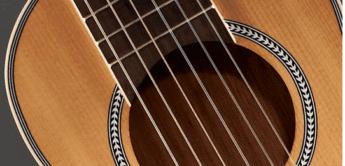 Test: Harley Benton Traveler-E-Nylon, Akustikgitarre