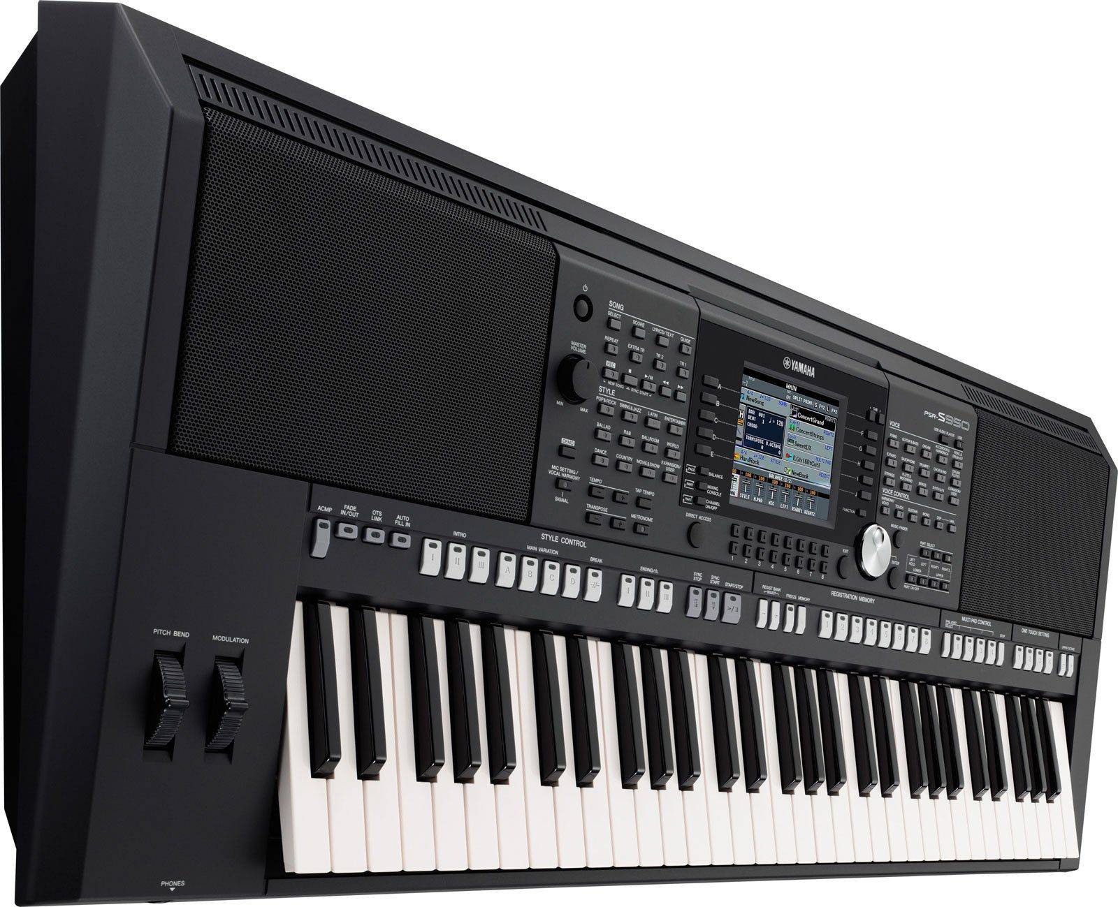Yamaha Psr Keyboard Amazon
