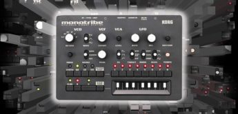 Top News: Korg Monotribe, Update 2.1 mit CV/GATE