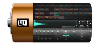Test: Native Instruments Battery 4, Drum-Sampler & Player
