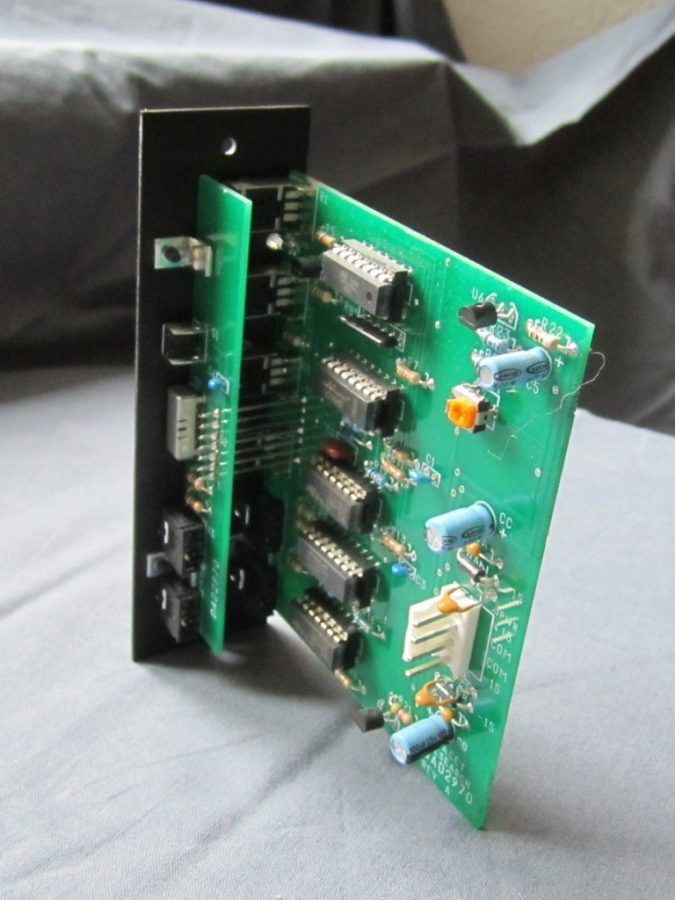 DIY, Modular Synthesizer