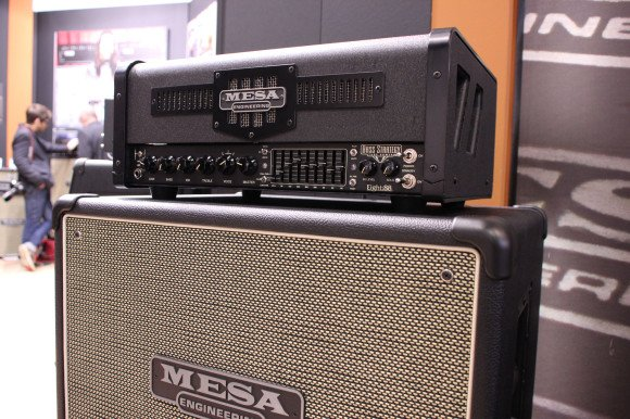 Mesa Bass Strategy Eight:88