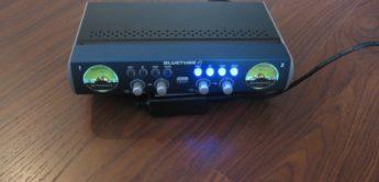 Test: Presonus Bluetube DP V2, Mikrofonvorverstärker