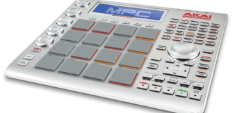 Test: Akai, MPC Studio