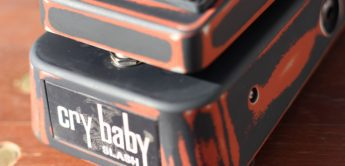 Test: Dunlop Slash Cry Baby SC-95 Classic